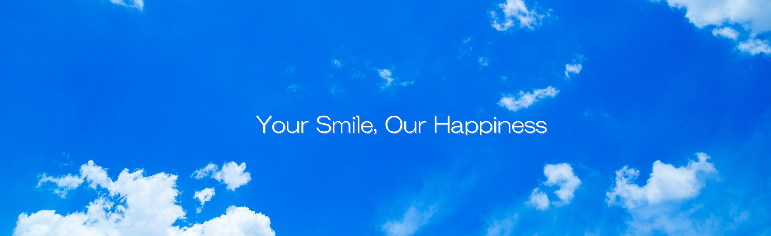 Your Smail, Our Happiness